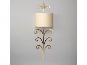 Vaughan Pompeii Wall Light