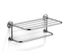 Novis towel shelf - N1737/N1737- A