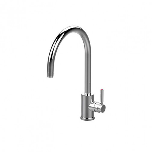 JULIET SINK MIXER WITH 'C' SPOUT 4912