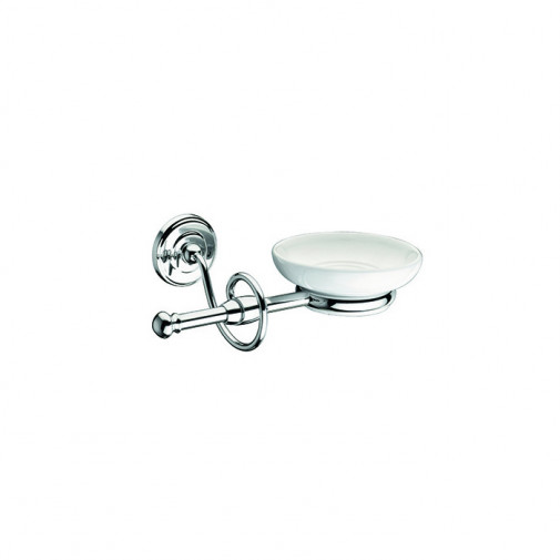 Istia Wall Mounted Soap Dish
