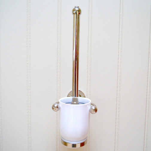 A7 Toilet Brush Holder