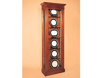 R. E. H. Kennedy Display Cabinet - 2