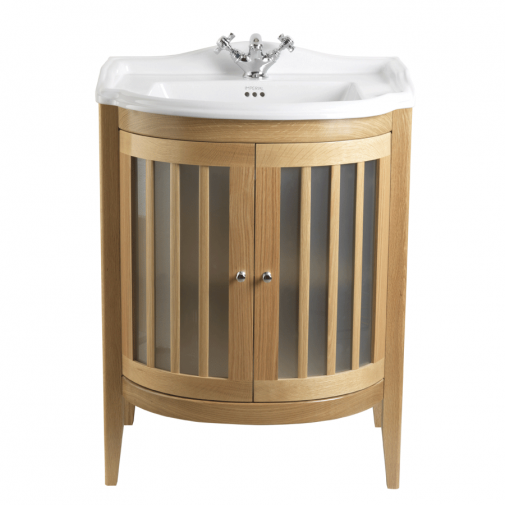 Imperial Bathrooms Radcliffe Linea vanity unit