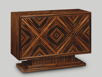 Iain James 2 Door Credenza