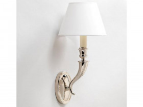 Vaughan Belton Wall Light