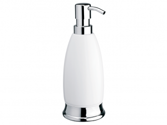 Fairfield liquid soap dispenser - N9566