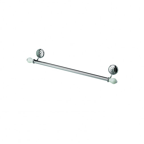 Rondine Wall Mounted Long Towel Rail 60cm