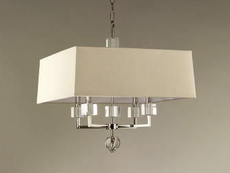 Vaughan Touraine Chandelier