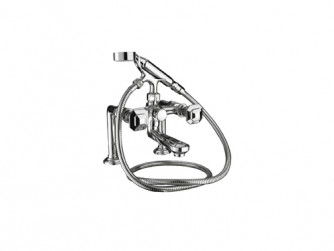 Niveau Bath shower mixer kit