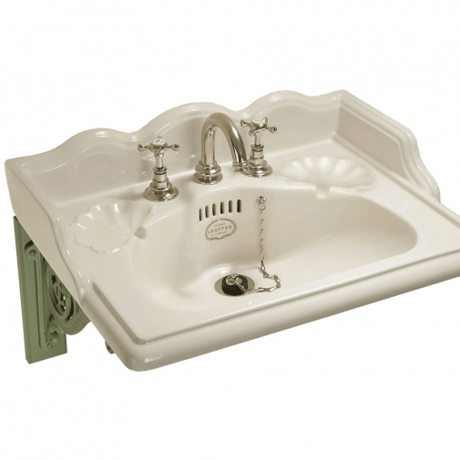 "22"" Washbasin Set"